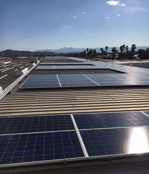 Ways Your Business Can Benefit from Solar Panels - Renewable Energy Partners, Inc.