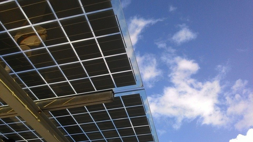 Let's Shine Some Light On Commercial Solar Financing