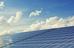Let's Shine A Light On Going Commercially Solar How It Saves More Than The Environment
